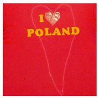Steph Rogerson: I (heart) Poland - rogerson,steph
