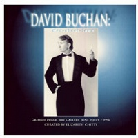 David Buchan: Man About Town