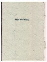 Light and Flaky - Melhorn-Boe, Lise