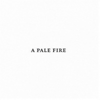 Stephen Ellwood: A Pale Fire