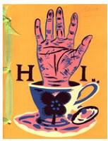 """Julie Voyce: """"Hi""""Book"""
