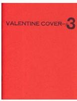 Julie Voyce: Valentine Cover #3