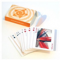 Open Studio: 2nd Edition Playing Cards.