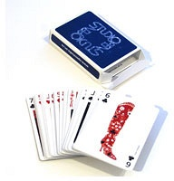 Open Studio: Offical Playing Cards 2003