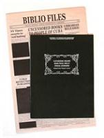 Craig Leonard: BiblioFiles