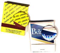 Match Book pin - Plotnikoff, Sandy