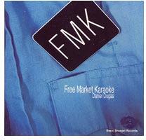 Free Market KaraokeCD