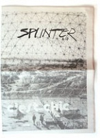 Kenneth Hayes and Barry Isenor: Splinter 6/7, Winter 1994: C'est Chic