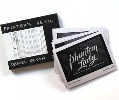 Printer'sDevil