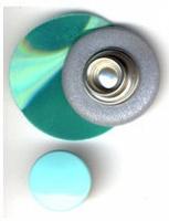 Snaps Pin - Light Reflective - Plotnikoff, Sandy
