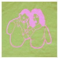 T-Shirt: Choking Couple - Morrison, James