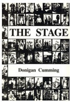 Donigan Cumming: The Stage - Cumming, Donigan