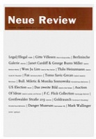 Neue Review #8, December 2004