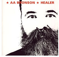 AA Bronson Healer (special edition)