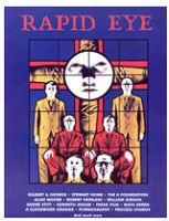 Gilbert & George: Rapid Eye