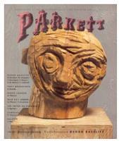 Barbara  Kruger: Parkett 11