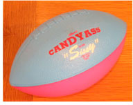 Sissy - CANDYASS (Leibowitz, Cary)..