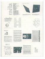 Maurizio Nannucci: MELA Complete Set (#1 – 5)