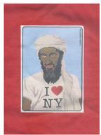 Untitled (Osama Bin Laden) T-Shirt