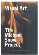 Michael Snow Project Visual Art - Snow, Michael