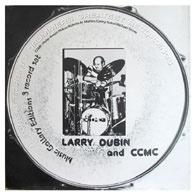 Larry Dubin and CCMC
