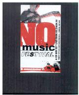 No Music Festival, 1998