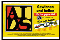 Aids (lottery ticket) - General Idea