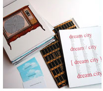 Dream City :Green Archives Series