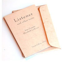 Elizabeth LeMoine: Listener and Other Texts