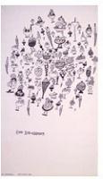 Jill Henderson: 100 Ice-creams