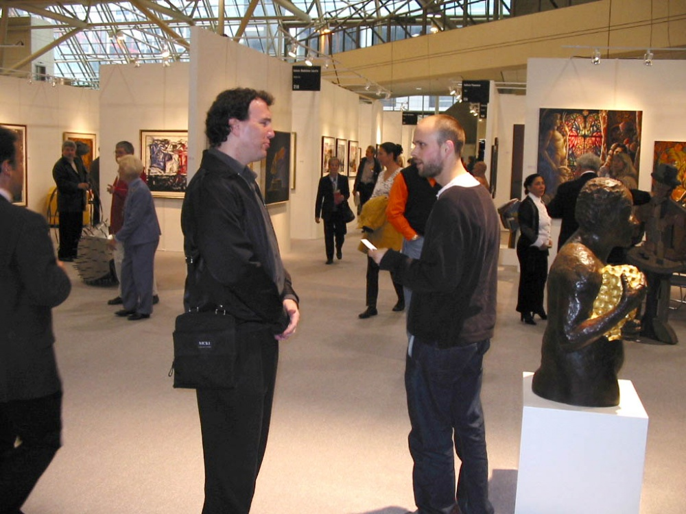 Toronto International Art Fair