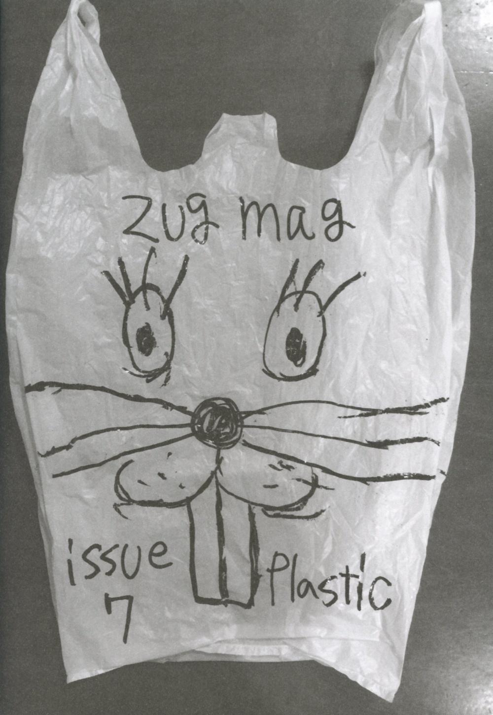 Zug Magazine #7: Plastic