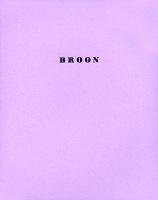 Erin Nelson:Broon