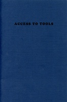 Nicholas Gottlund: Access toTools