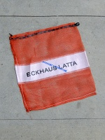ECKHAUS LATTA: Vulnerability Beach Bag