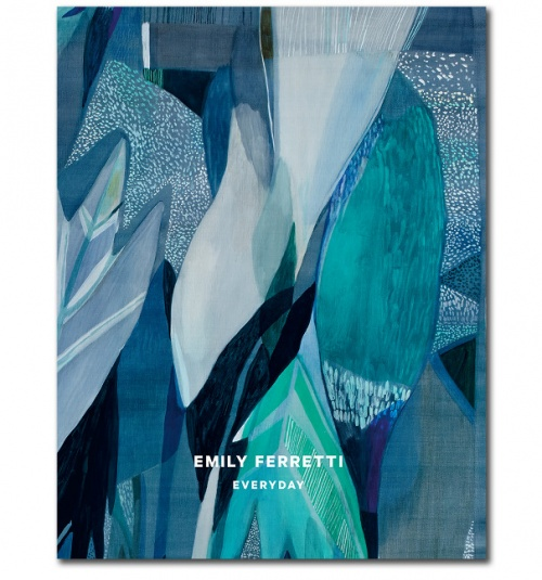 Emily Ferretti - Everyday