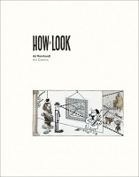 Ad Reinhardt: How To Look  Art Comics
