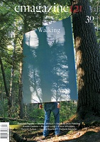 C Magazine Issue 121: Walking