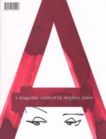 A Magazine 12: Stephen Jones