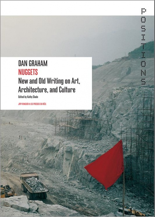 Nuggets: New and Old Writing on Art, Architecture, and Culture