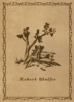 Robert Walser: Thirty Poems