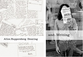 Allen Ruppersberg: Drawing/and Writing