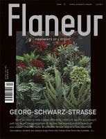 Flaneur #2: Georg-Schwarz Strasse,Leipzig