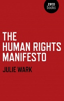 Julie Wark: Human Rights Manifesto