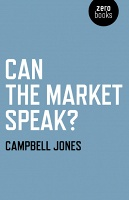 Campbell Jones: Can the Market Speak?