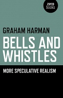 Graham Harman: Bells and Whistles: More Speculative Realism
