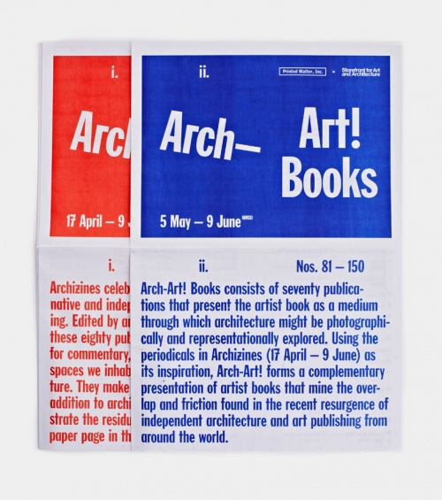 Archizines Catalogue