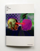 Zug Magazine Invisible #6