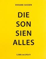 Viviane Sassen: Die Son SienAlles