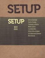 Setup Issue 3